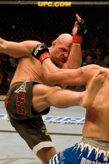 【UFC84】UFCを狙うブラジル勢の猛威