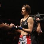 【Interview】Strikeforce出陣のHIROKO、「絶対に負けたくない」