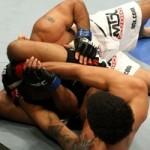 【UFC107】崖っぷち対決は、ジョンソンに軍配