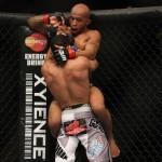 【UFC FOX08】デメトリウス・ジョンソンは凱旋&防衛戦