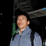 【UFC173】水垣偉弥 「練習を選択する、それもセンス」