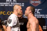 【UFC79】公開計量終了、ファイト開始を待つばかり