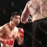 【RFC Korea01】福田、貫録の勝利で「チャンピオンを目指したい」
