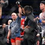 【UFC129】GSP楽勝のような苦戦、苦戦のような楽勝劇!?