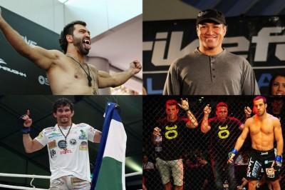 【WSOF MMA01】レイ・セフォー社長イベントにオルロフスキー参戦