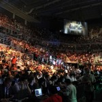 【Award】2012年上半期ベストイベント=UFC 1位~5位