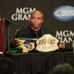 【UFC153】窮地のリオ大会にアンデウソン&ミノタウロの出場決定!!