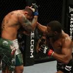 【UFC108】今年初メインはラシャド勝利、五味参戦へ