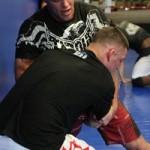 【UFC】中量級最後の大物?! ジェイク・シールズ正式出場