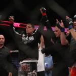 【UFC FOX05】12月8日、ベン・ヘン×ネイト・ディアズの世界戦決定