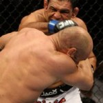 【UFC102】ノゲイラが鉄人撃破、クートゥアーは引退を否定