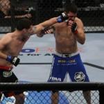 【UFC FUEL04】レスラー対決、殴りのムニョス×絞めのウェイドマン