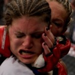 【Strikeforce】女子MMA界の象徴=カラーノが完敗
