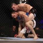 【UFC159】ヘッテス欠場、ホロボウグがオクタゴン・デビュー