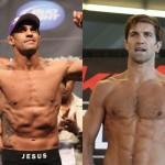 【UFC FX08】サウスポー対決の妙、ヴィトー×ロックホールド