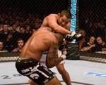 "【UFC82】大会名は""PRIDE OF A CHAMPION""?"