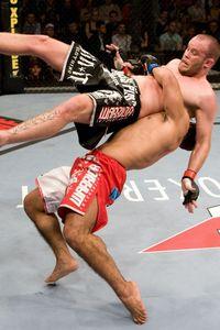 【UFC93】トキーニョ、ホーンを下すも本調子には遠く