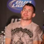 【UFC117】マット・ヒューズ、戦い続ける理由