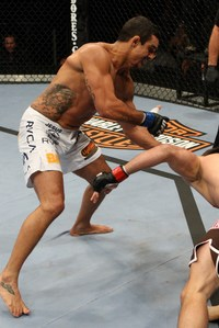 【UFC103】ベウフォート、復帰戦で新・神階級の中心に