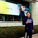 【Interview】WSOFへ、岡見勇信 「自分のやるべき試合を」