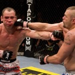 【UFC79】リデル×シウバ 魂の一戦!GSP暫定王者に