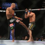 【UFC150】セラーニ×ギラード戦は、カウボーイのローキックに注目