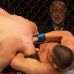 【UFC115】ダンジグ無反応で、ワイマンに一本勝ち裁定
