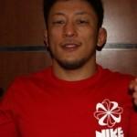【Interview】川尻達也 「OFCフェザー級王者になって…」