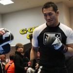 【UFC150】日本人7連敗中、岡見が1年9カ月振りの勝利を目指す