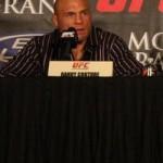【UFC102】メインはUFC×PRIDE、レジェンド対決