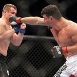 【UFC119】ミア×ミルコは衝撃決着 ベイダーはノゲイラ下す