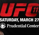 UFC111 St-Pierre vs Hardy 全試合レポートup!