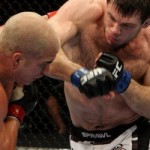 【UFC106】グリフィン、オーティズにリベンジ成功