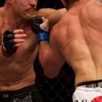 【UFC110】ベイダー、ジャーディンを打撃で制す