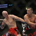 【UFC155】岡見勇信、2013年のための2012年二勝目を目指す