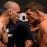 【UFC110】公開計量、体調◎ノゲイラ、シウバも迫力満点