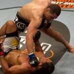 【UFC110】初の豪州大会、PRIDE三巨頭揃い踏み