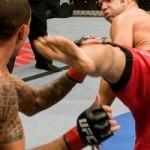 【UFC101】ライリー、ネルソンにリベンジ達成