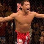 【UFC90】シカゴ大会でライト級遺恨マッチ
