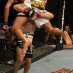 【UFC111】磐石の試合運び、フィッチがサンダースを下す