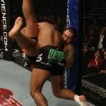 【UFC108】チアゴ破りランペイジ戦へ、ラシャド・エヴァンス