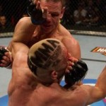 【UFC113】デイビス、ゴーレーから2度のダウン奪う快勝