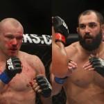 【UFC154】タイトル挑戦へ、負けられないカンプマン×ヘンドリックス