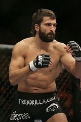 CBS中継でアフリクション提供、元UFC王者×IFL王者実現