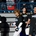 【UFC94】郷野、格闘人生で最も重要な一戦へ
