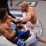 【Bellator95】拳が爆発するのはカーランor シャムカラエフ??