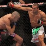 【UFC142】バルボーサがUFCの歴史に残るKO勝利