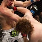 【UFN21】TUF10覇者ネルソン、UFC本格デビューで秒殺