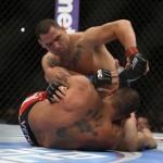 【UFC160】スピードでヴェラスケス有利、シウバは柔術に賭けろ!!