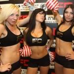 【IFC】イスラエルのMMA大会に元UFC戦士ら続々登場